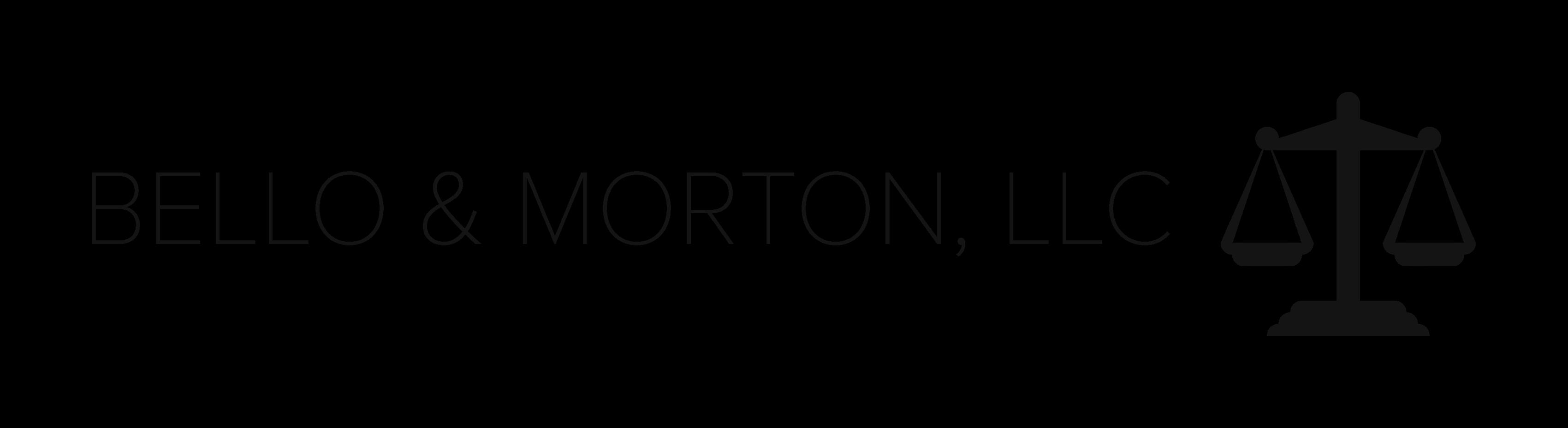 MORTON LAW LLC